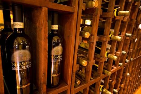 Vino 100 - Wine Stock