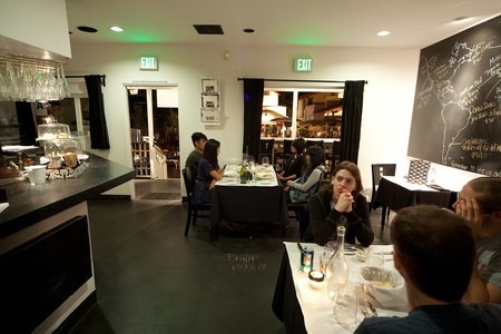25 Forty Bistro and Bakehouse - interior 2