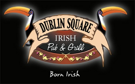 Dublin Square Irish Pub - Dublin Square Irish Pub and Grill