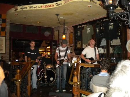 Dublin Square Irish Pub - Nightly Live Entertainment