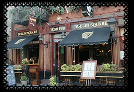 Dublin Square Irish Pub - Dublin Square Irish Pub & Grill