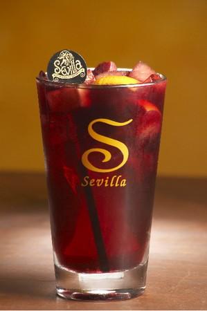 Cafe Sevilla - Sangria