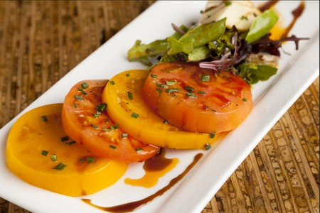 Cafe Sevilla - Tomato Tetilla