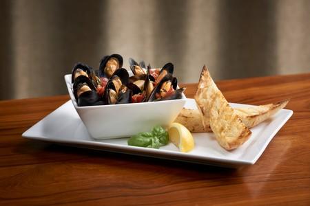 McCormick & Schmick's - Mussels