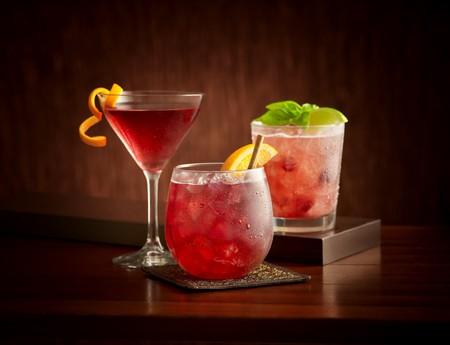 McCormick & Schmick's - Cocktails