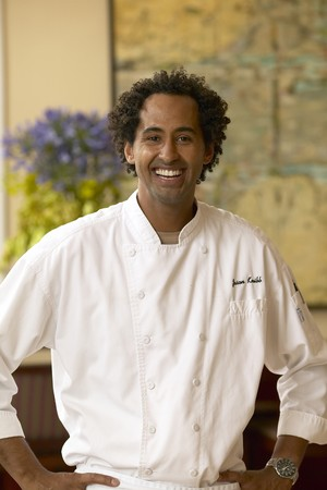 NINE - TEN - Chef Jason Knibb