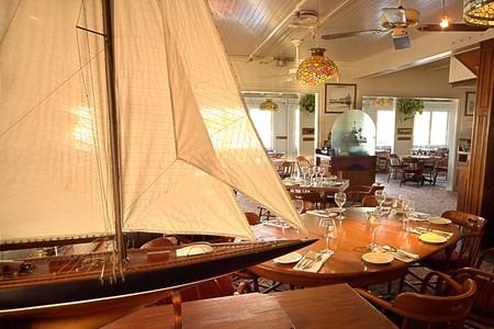 Coronado Boathouse - Coronado Boathouse