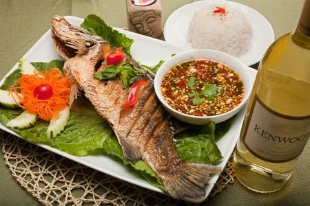Street Side Thai Kitchen - Street Side Thai Kitchen