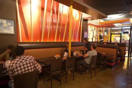 Street Side Thai Kitchen - Main Area