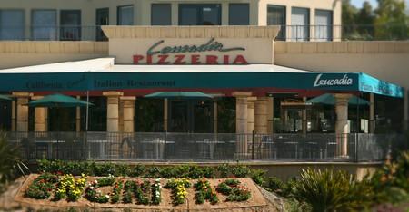 Leucadia Pizzeria & Italian Restaurant - Encinitas - Front