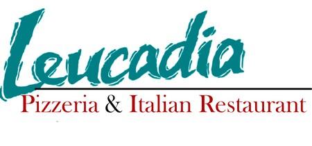 Leucadia Pizzeria & Italian Restaurant - Encinitas - Logo