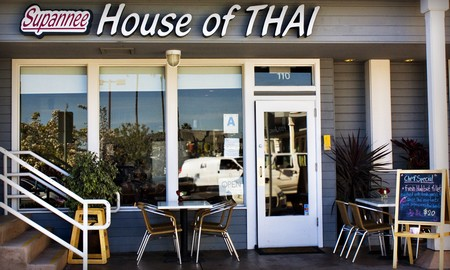 Supannee House of Thai - Supannee House of Thai