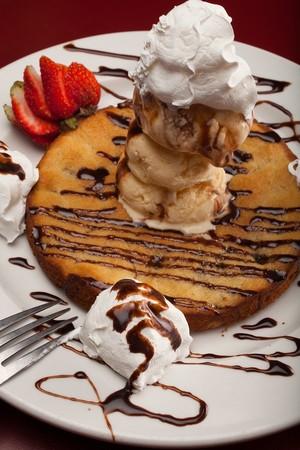 SD TapRoom - Dessert