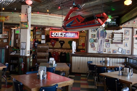 Joe's Crab Shack - Joe's Crab Shack