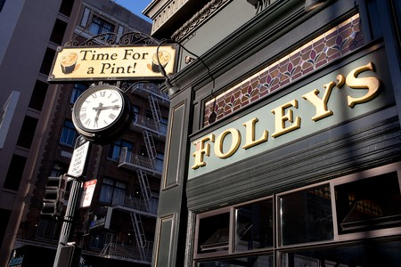 Johnny Foley's - Johnny Foley's