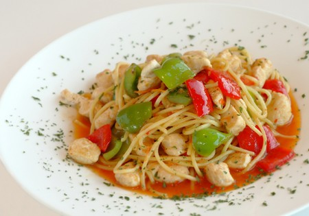 Pomodoro  - Dinner Specialty