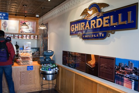 Ghiradelli Chocolate - Ghiradelli Chocolate