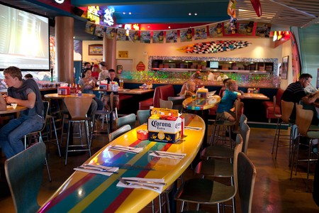 Wipeout Bar and Grill - Wipeout Bar and Grill