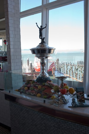 The Franciscan Crab Restaurant - Franciscan