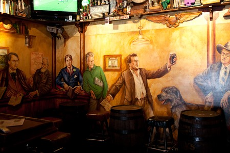 O'Reilly's Irish Pub & Restaurant - O'Reilly's Irish Pub & Restaurant
