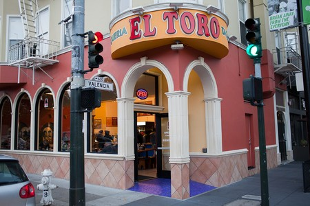 Taco & Beer Happy Hour At El Toro