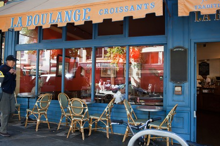 La Boulange North Beach - La Boulange- North Beach