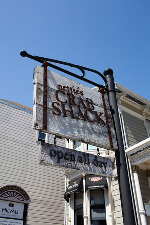 Nettie's Crab Shack - Nettie's Crab Shack