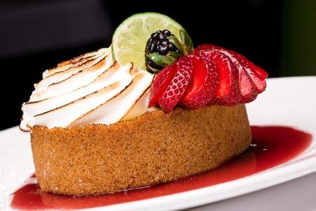 Island Prime - Dessert