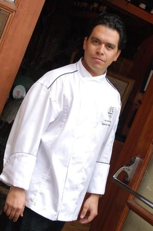 Acqua Al 2 - Chef