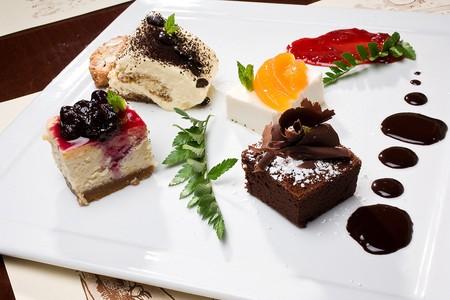 Acqua Al 2 - Desserts