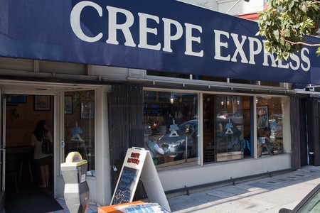 Crepe Express - Crepe Express