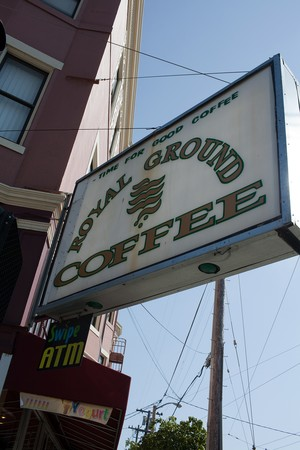 Royal Ground Coffee - Royal Ground Coffee