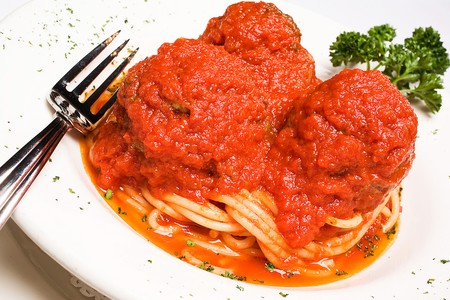 De Medici - Spagetti & Meatballs
