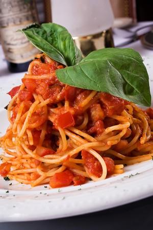 De Medici - Spagetti Basil