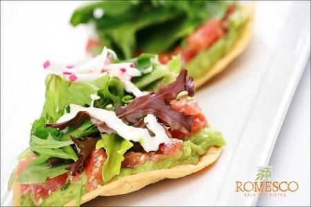 Romesco - Romesco Baja Med Bistro
