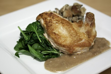 Table 926 - Chicken