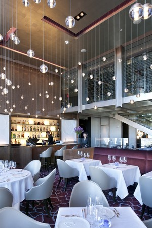 TWIST by Pierre Gagnaire - Bar