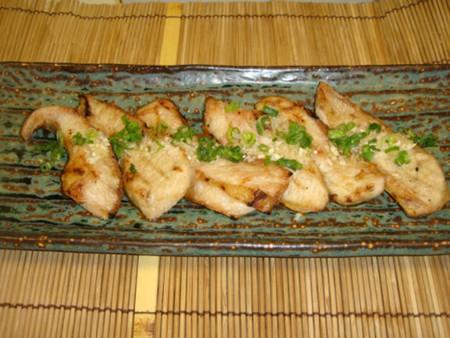 Wa Dining Okan - Fresh Fish