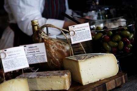 BiCE Ristorante - Cheese