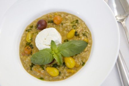 BiCE Ristorante - Soup