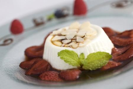 BiCE Ristorante - Dessert
