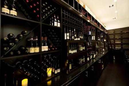 BiCE Ristorante - Wine Cellar
