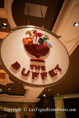 The Buffet at the Wynn - The Buffet at the Wynn