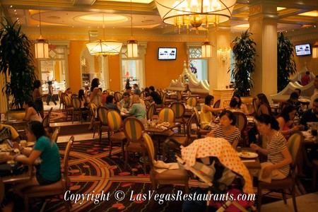 Terrific The Buffet At The Wynn Restaurant Info And Reservations Download Free Architecture Designs Xerocsunscenecom