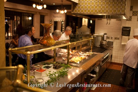 Le Village Buffet at Paris Las Vegas - Le Village Buffet at Paris Las Vegas Photos