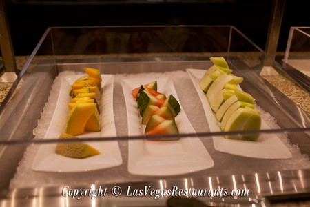 Bacchanal Buffet at Caesar's Palace - Bacchanal Buffet at Caesar's Palace
