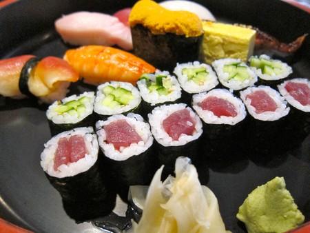 Sushi Ota - Sushi Combo B