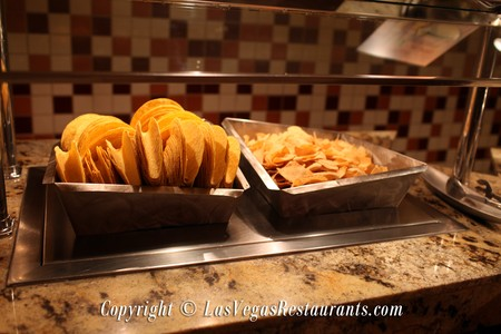 Carnival World Buffet at Rio - Carnival World Buffet