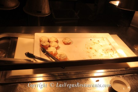 The Buffet at LVH - The Buffet at LVH