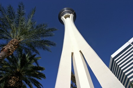 The Buffet at Stratosphere - Stratosphere Tower